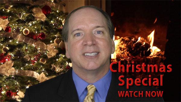 Steven Andrew Christmas Special