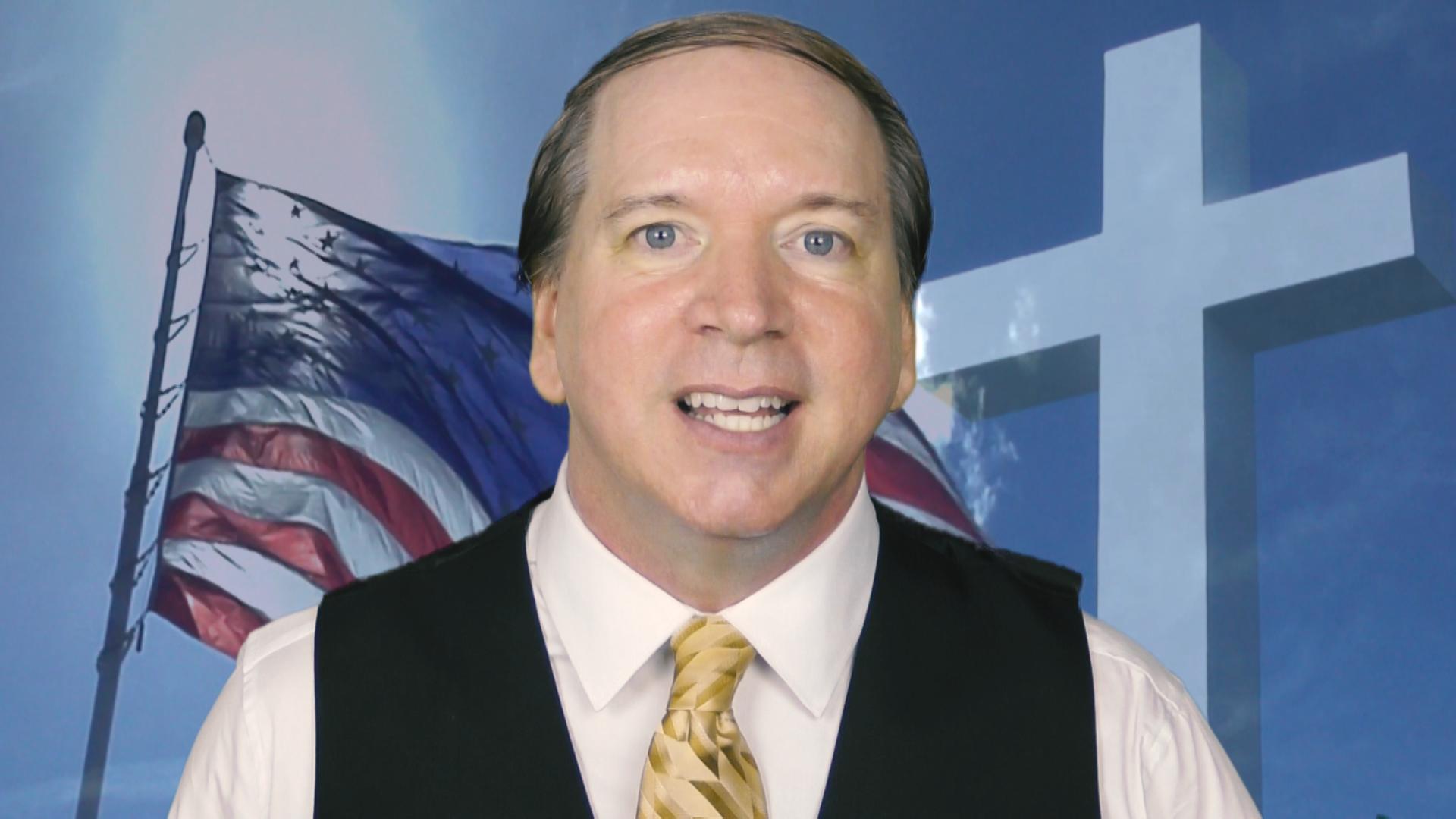 Rev Steven Andrew